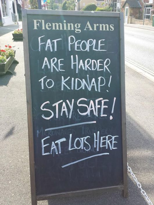 Hilarious Pub Signs From Around The World
