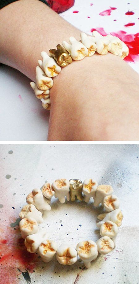 The Strangest Bracelets Fashion