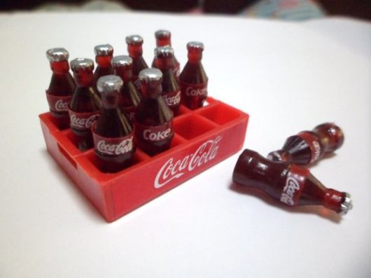 Adorable Miniature Versions Of Everyday Things