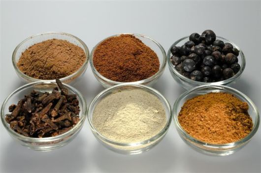 Lower Your Blood Pressure With Spices