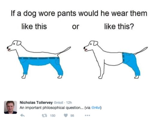 Some Deep Questions That Need Answering In 2016