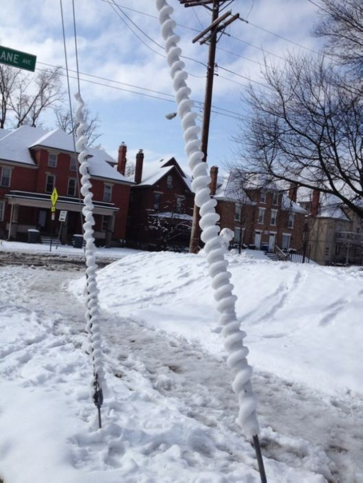 Pictures That Prove How Ridiculously Satisfying Winter Is