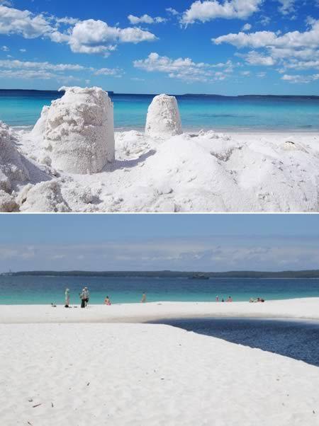 Top 10 Unique Beaches Around The World