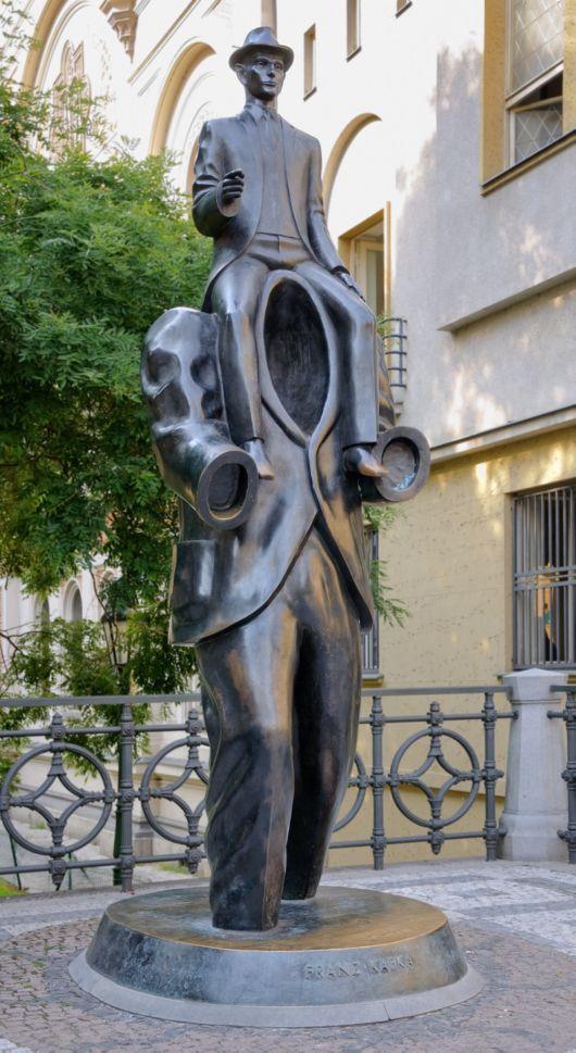Beautiful Prague City, Czech Republic