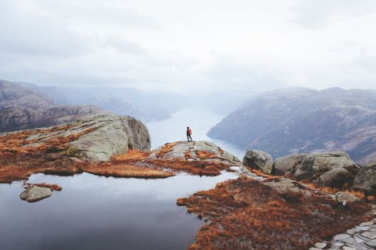 Stunning Photography On Instagram That Will Inspire You To Travel