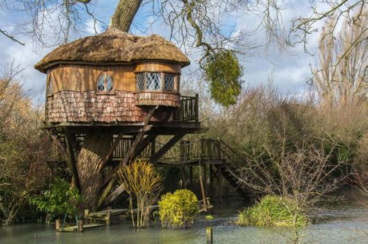 Epic Tree Houses Collection