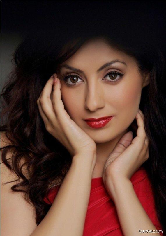 Gurleen Chopra Latest Photoshoot