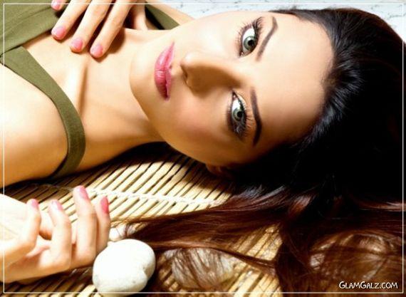 Beautiful Pakistani Actress Mehwish