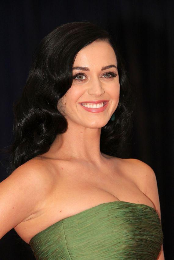 Katy Perry At Correspondents Association Dinner