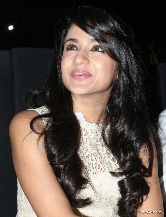 Gorgeous Trisha Krishnan In Whites