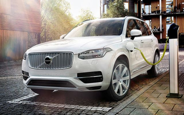 The Future Is Electric 8 Electric Vehicles That Are