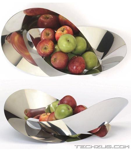 Cool Modern Fruit Bowls